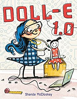 Book Cover: Doll-E 1.0