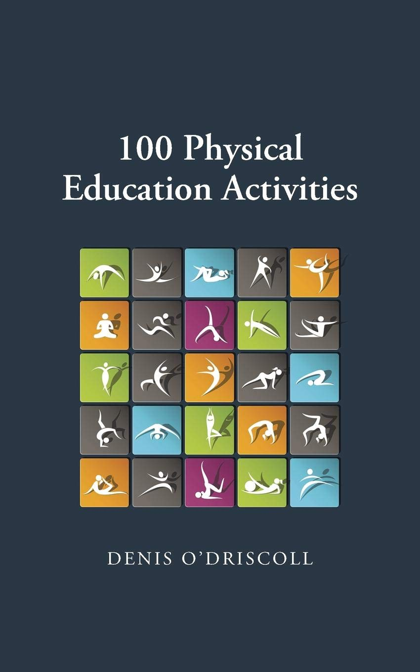 100 Physical Education Activities PDF