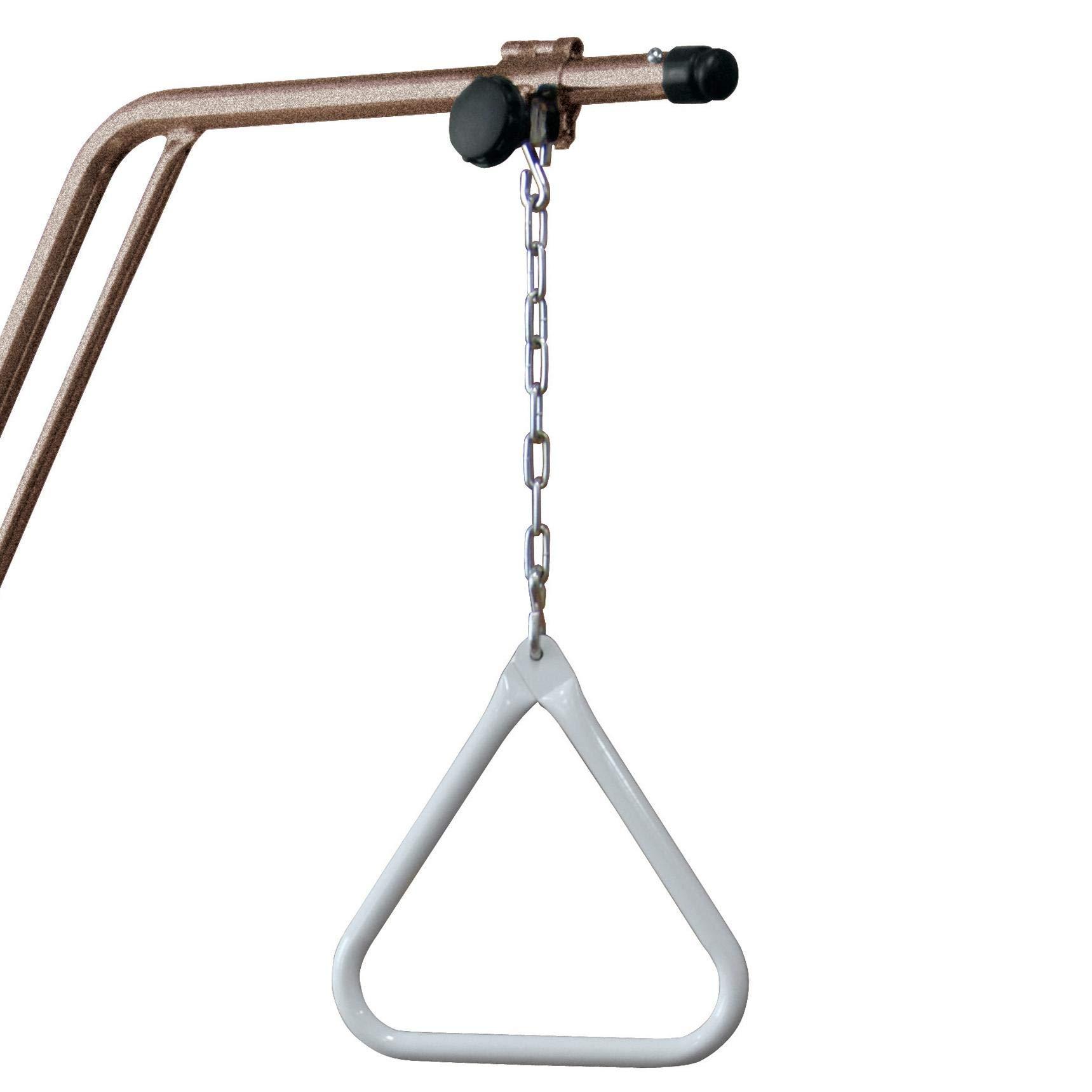 Medline MDS80617TRI Offset Trapeze Bar Bracket