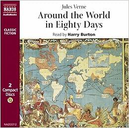 Amazon.com: Around the World in 80 Days (Classic Fiction ...