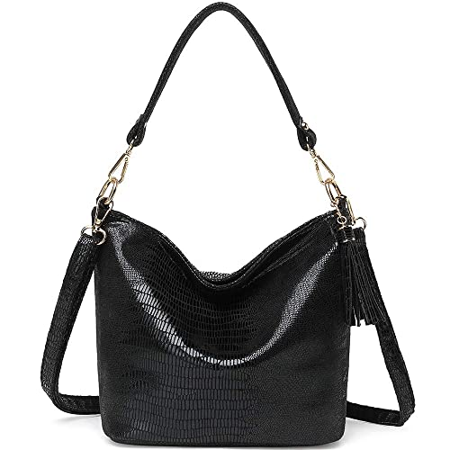 56fe44618489 Handbags for Women JOYSON Hobo Shoulder Bag Lightweight Top Handle Purses  Tote Bag