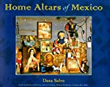 img - for Home Altars of Mexico book / textbook / text book