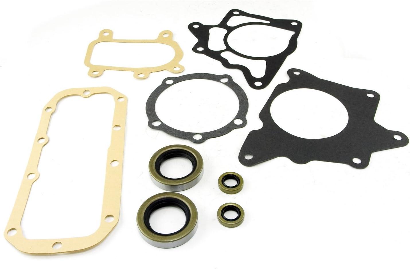Omix-Ada 18603.02 Transfer Case Gasket//Oil Seal Kit