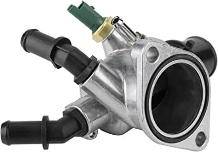 VAUXHALL ASTRA H 1.9CDTI THERMOSTAT COMPLETE ASSEMBLY