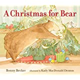 A Christmas for Bear (Bear and Mouse)