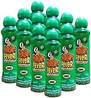 Dabbin' Fever One Dozen 3oz Green Bingo Da