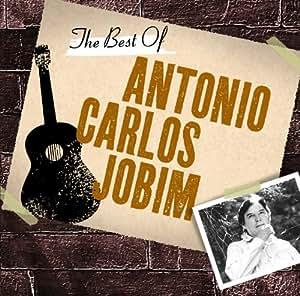 Antonio Carlos Jobim Antonio Carlos Jobim Thousand Yen Jazz The Best Of Antonio Carlos