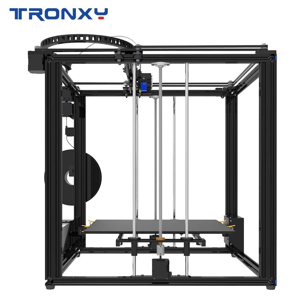 TRONXY X5SA-400 3D Printer DIY Kit Auto Leveling Filament