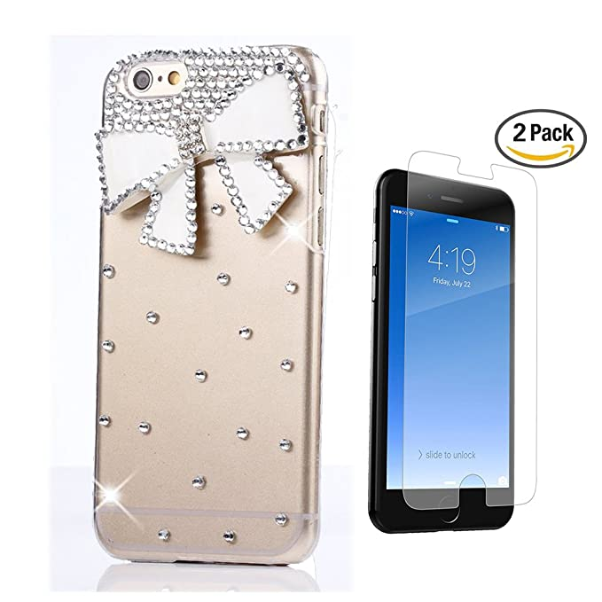 iphone 8 case bow