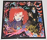 Best Star Gallery Club Musics - Culture Club Waking Up with the House on Review