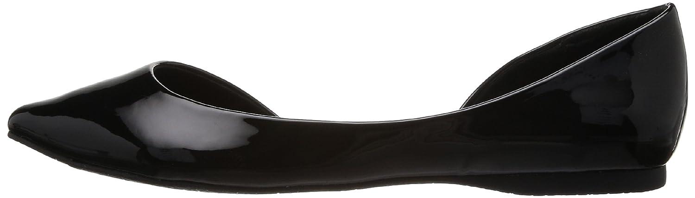 473e5e5a231 Amazon.com | Steve Madden Women's Elusion Ballet Flat | Flats