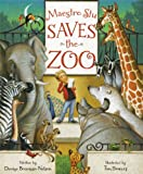 Maestro Stu Saves the Zoo, Denise Brennah-Nelson, 1585368024