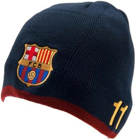 F.C. Barcelona Gorro de Neymar oficial Merchandise: Amazon.es ...
