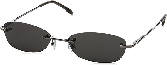 TALLA 51. Adolfo Dominguez Ua-15044, Gafas de Sol para Mujer