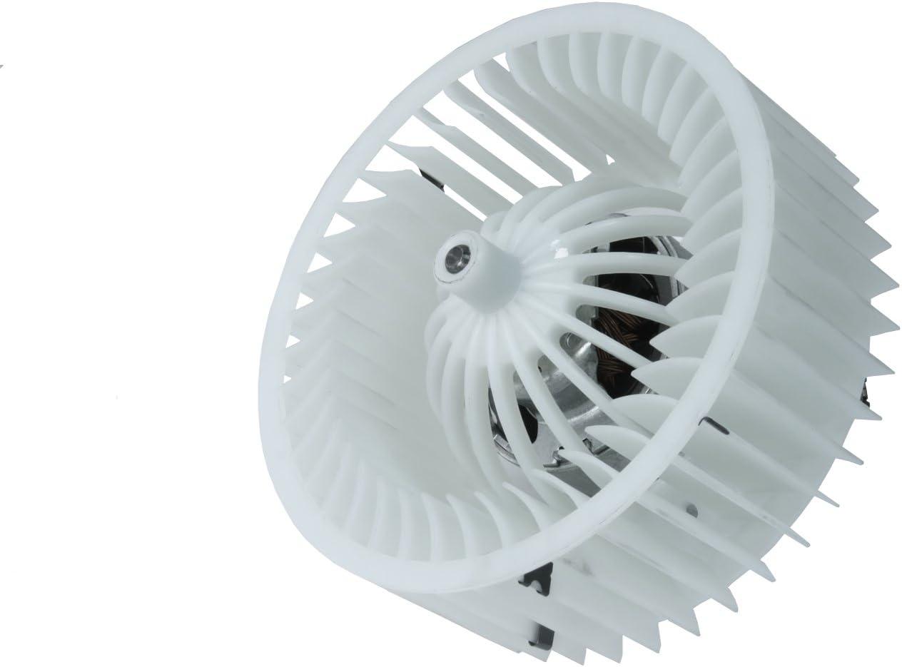 Condenser Fans URO Parts 99362432800M Heater Blower Motor w/Cage ...