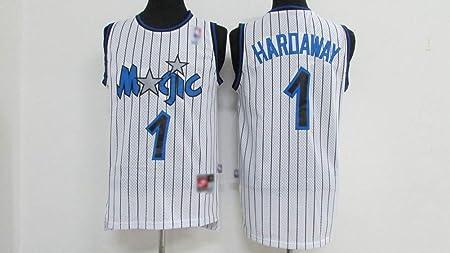 HS-XP Camisetas de Baloncesto para Hombres, NBA- ORL Orlando Magic ...