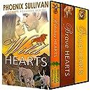 Wild Hearts Box Set (Books 1 & 2 + Bonus Novella)
