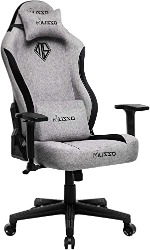 Musso Fabric Gaming Chair