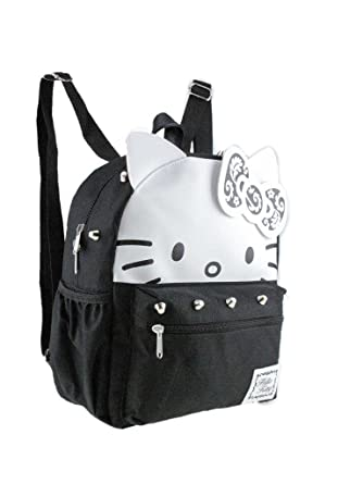 80e376452 Amazon.com | Licensed 3D Hello Kitty 12
