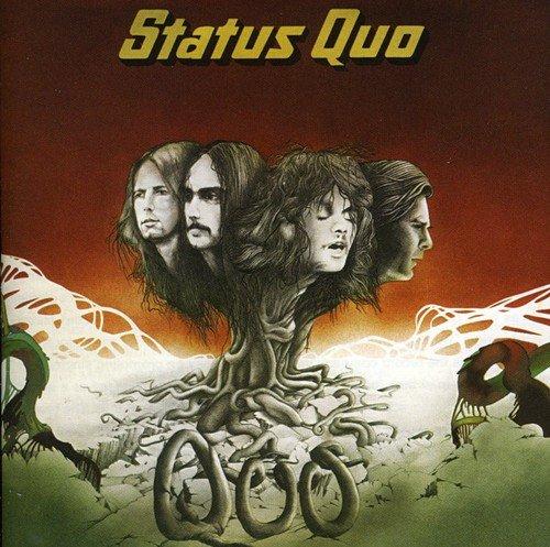Status Quo: Quo (Audio CD)