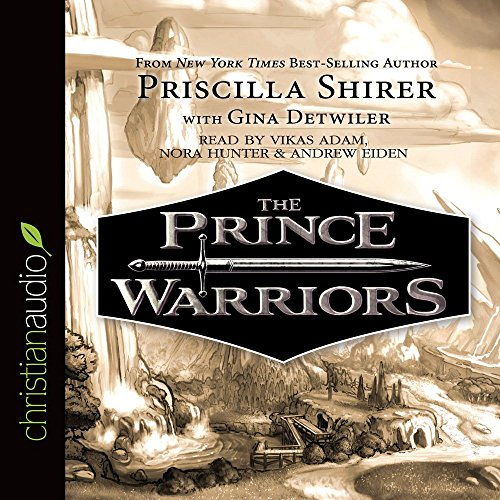 The Prince Warriors by christianaudio