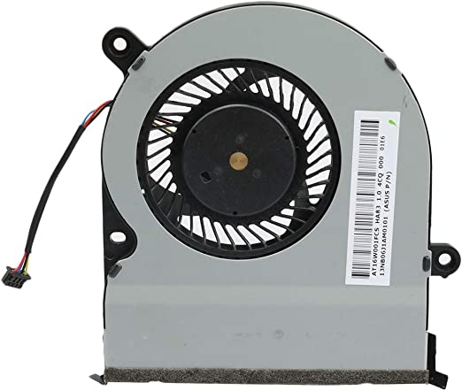 heacker Reemplazo para ASUS TP300L TP300LP TP300LA CPU ...