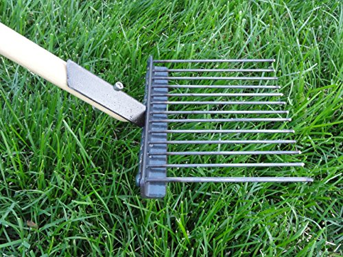 Jibber Gear Perfect for Grass, Lawn Saver Design - 48
