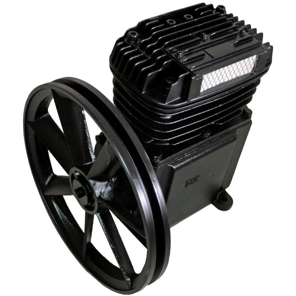 4.5 HP Air Compressor Pump 155 PSI Cast Iron Replacement Pump LPSS7538 Sale!