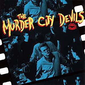 The Murder City Devils