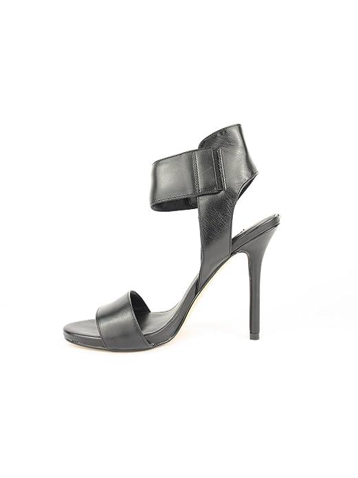 Envío gratis con tarjeta de crédito Outlet increíble precio Guess Zapatillas sandalias mujer mod. Lali Sandal fl2lailea03Col. Negro de piel. Negro Size: 37 Para Niza barato en línea Real Barato en Español FhIM0A