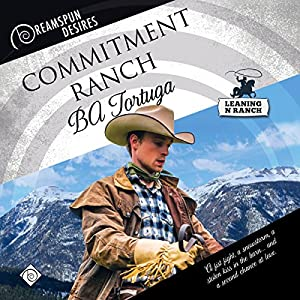 Commitment Ranch | Livre audio
