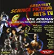 Greatest Science Fiction Hits IV
