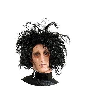Edward Scissorhands Wig (peluca)