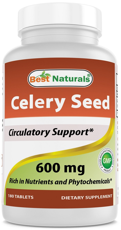 Amazon.com: Best Naturals Black Cherry 1000 Mg Capsule