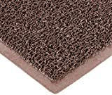 Durable DuraLoop Indoor/Outdoor Entrance Mat, 2' x 3', Brown
