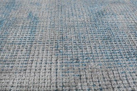 Stonewash Turquoise 2 x 3 Rugs America Williamsburg Synthetic Rug