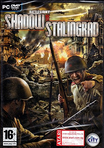 Free Battlestrike shadow of stalingrad