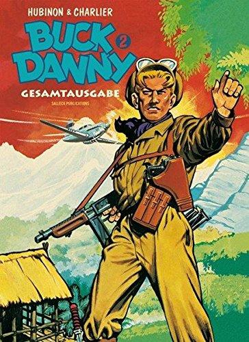 Buck Danny Gesamtausgabe 2