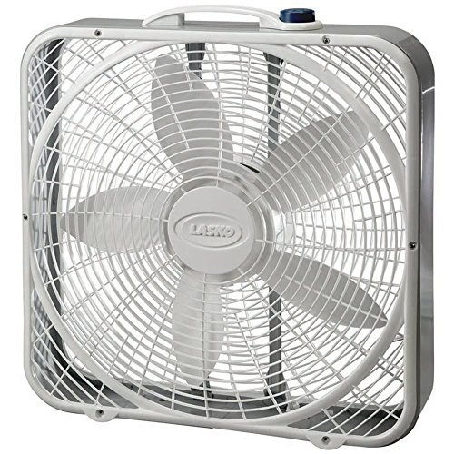 Lasko 3723 20' Premium Box Fan