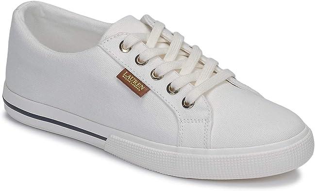 Lauren Ralph Lauren Jaycee Ne Sneakers