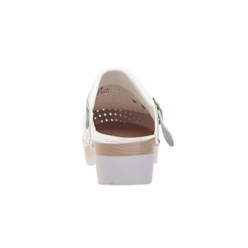52dbde2e0 Dr. Scholl Clog Supercomfort Calzatura Colore Bianco Numero 43: Amazon.it:  Salute e cura della persona