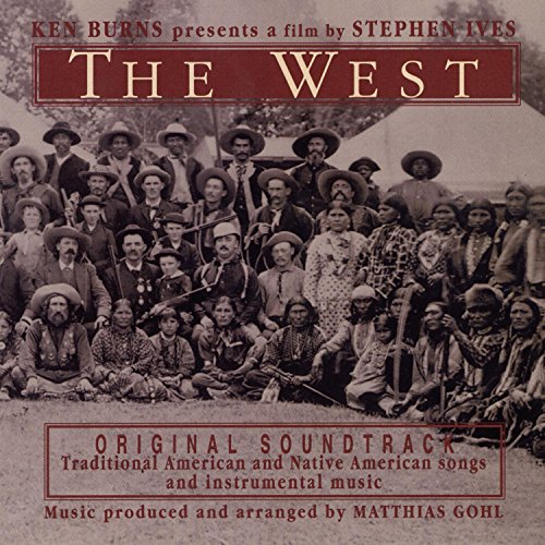 - The West