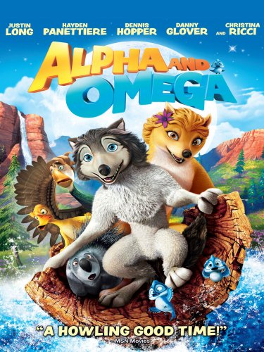 Alpha and Omega (2010) (Movie)