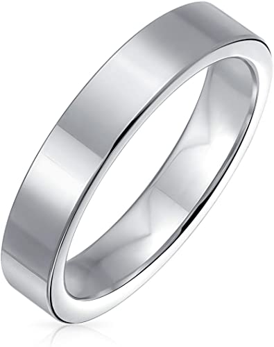 MENS CLASSIC PLAIN TUNGSTEN WEDDING RING BAND size 4.5 5.5 8 9 11 14