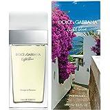 Light Blue Escape to Panarea by Dolce & Gabbana for Women - 3.3 oz EDT Spray