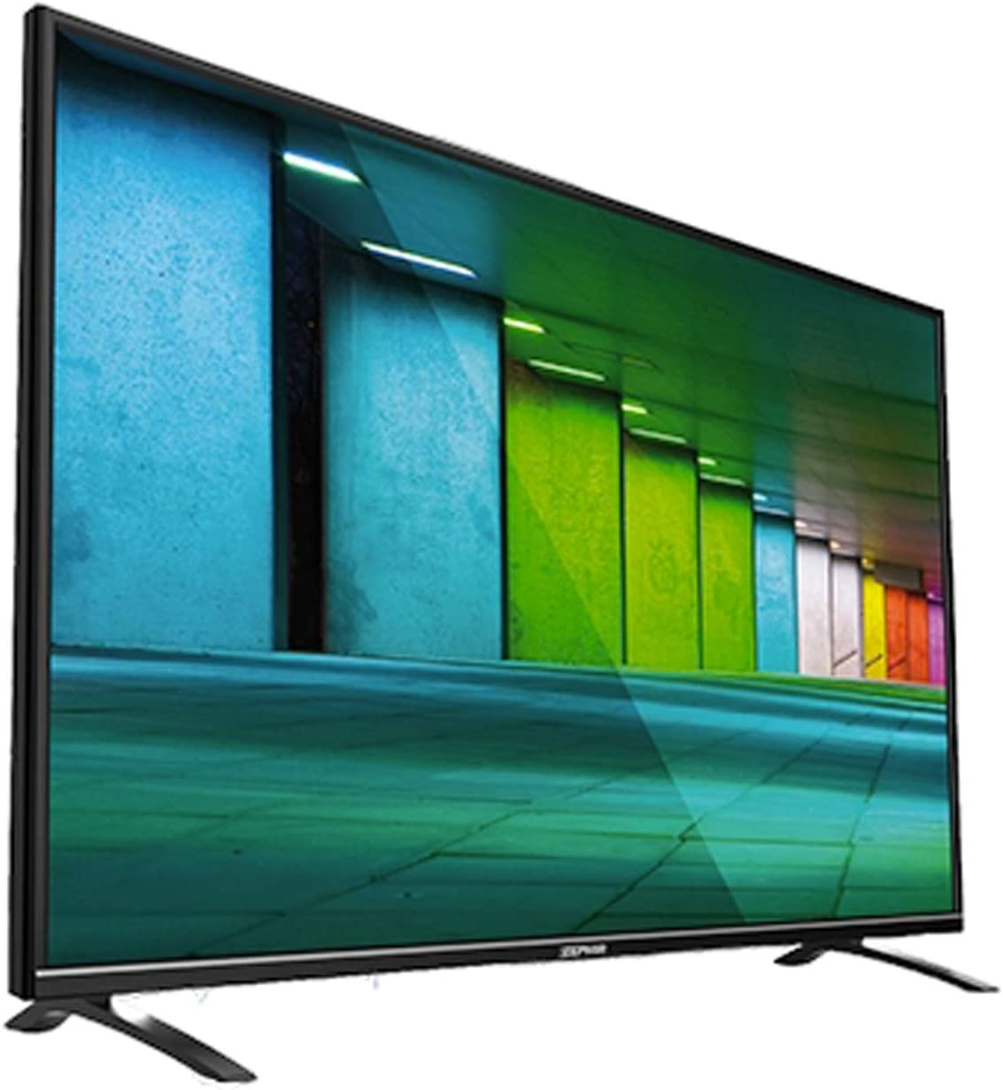 Smart TV 24 pulgadas Televisor ZEPHIR LED Full HD Android TV HDMI USB: Amazon.es: Electrónica