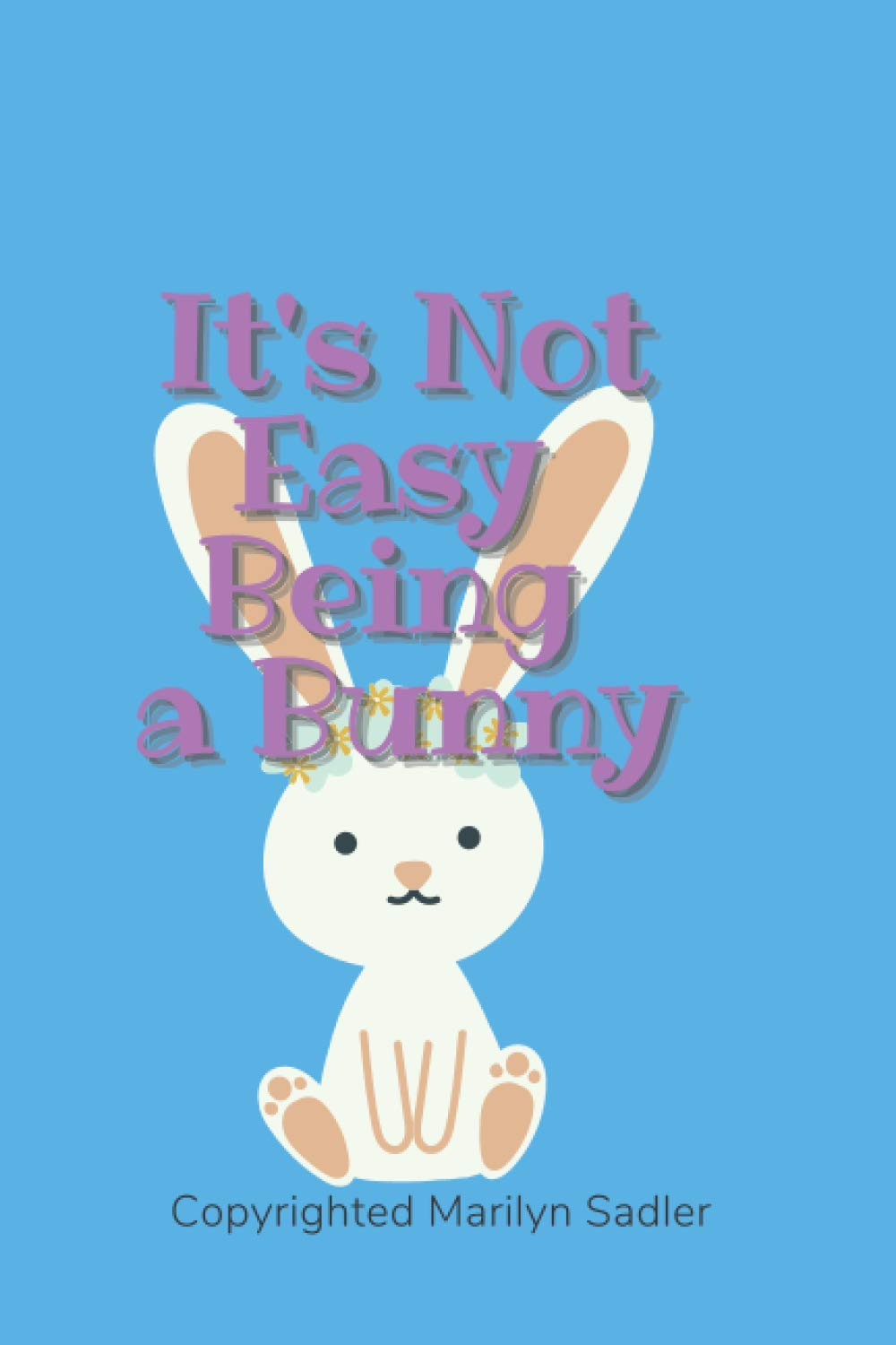 It's no longer simple being a bunny