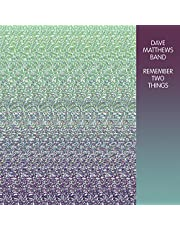 Remember Two Things (2Lp/180G/Dl Card)