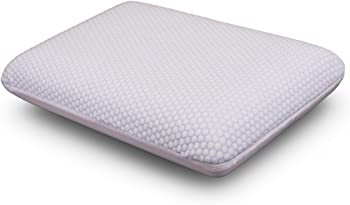 Cr Sleep Reversible Cool Gel Memory Foam Pillow