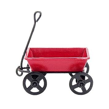 Odoria 112 Miniatur Garten Anhänger Puppenhaus Zubehör Für Fee